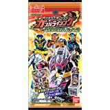 データカードダス 仮面ライダーバトル ガンバライジング ライダータイムパック 2弾 (BOX)