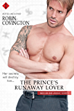 The Prince's Runaway Lover (Men of the Zodiac)