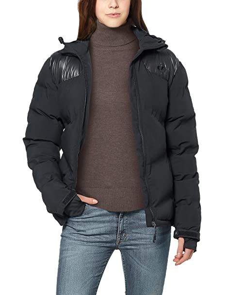 Ultraflow 000 Mit Polly Ultrasport Damen Outdoor Winterjacke 3 Funktions sxhQdCBtr