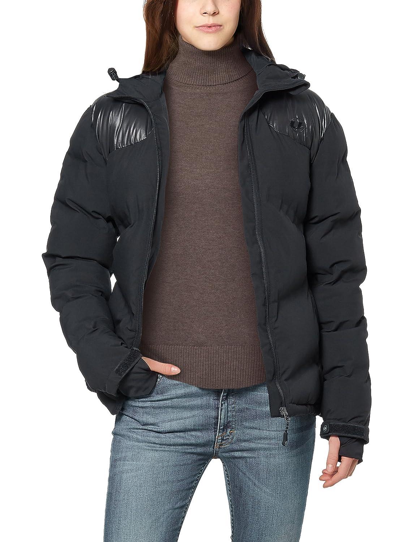 Ultrasport Womens Winter Jacket Polly with Ultraflow 3.000