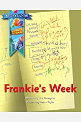 Frankie's Week: A Storylands, Larkin Street Book (US version) Kindle Edition