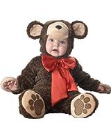 InCharacter Baby Lil' Teddy Bear Costume