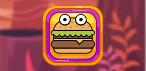 Burger Mix - Match 3 Game by Jelly Bear Games