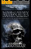Pandora's Children: The Complete Nightmares Book 1