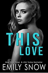 This Love Kindle Edition