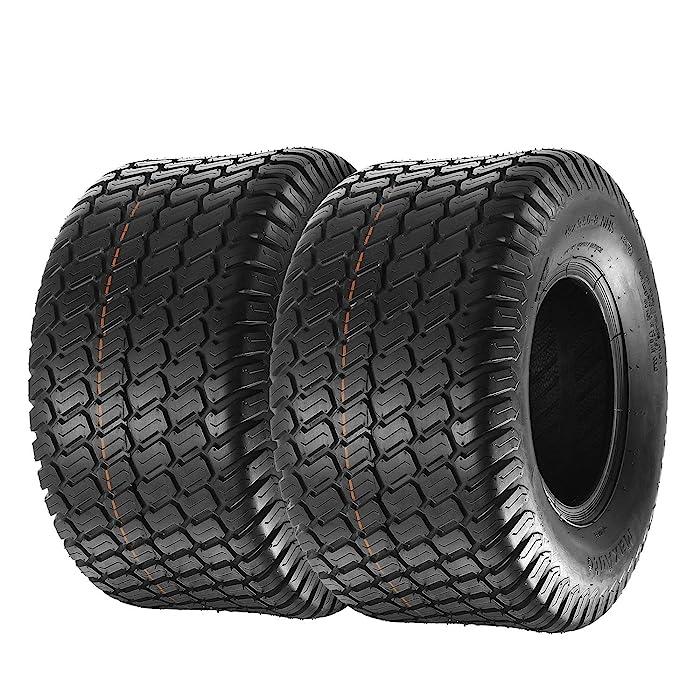 Top 9 Garden Tractor Tires 18 X 95
