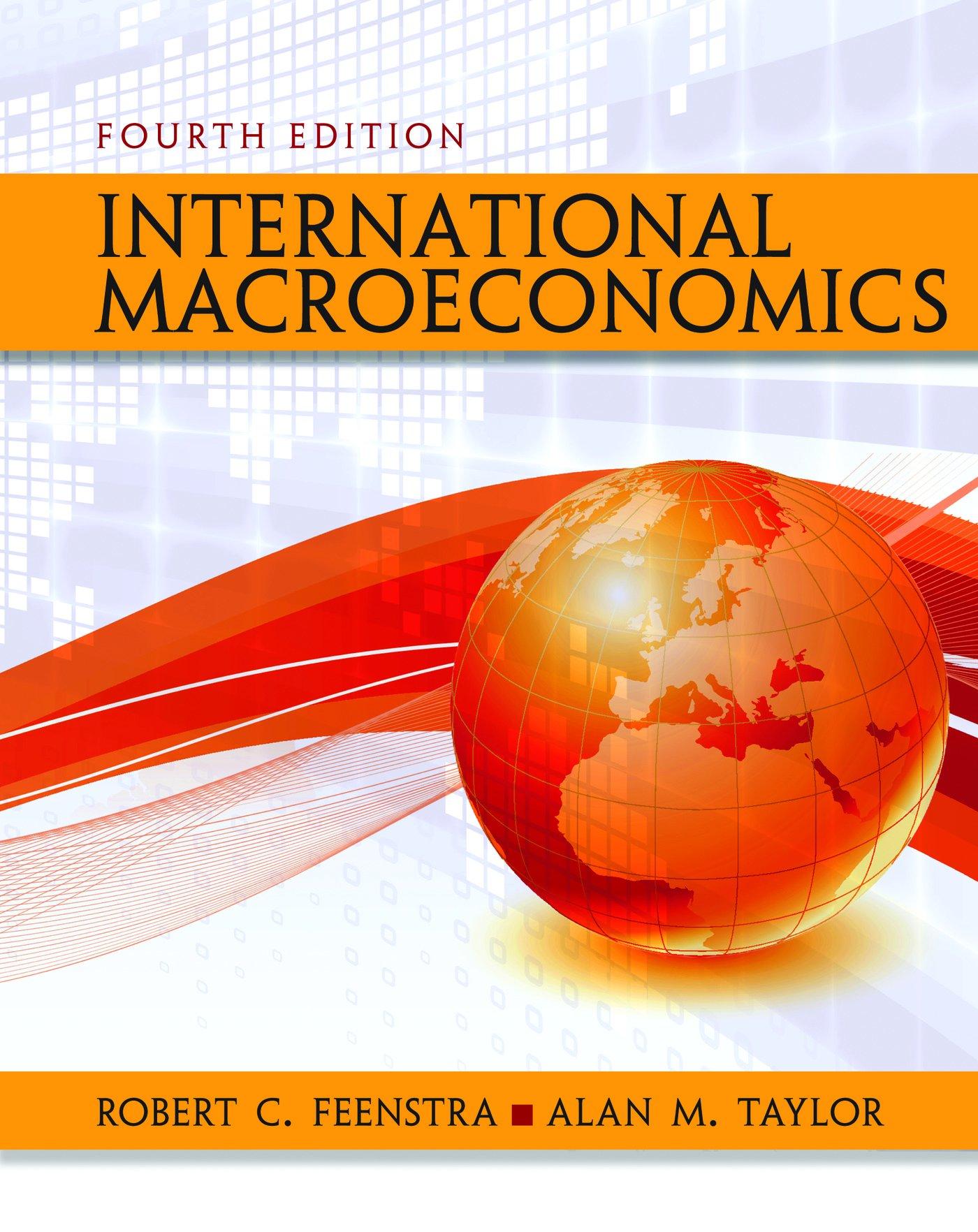 International Macroeconomics by Worth Publishers