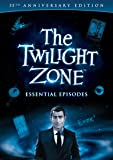 The Twilight Zone:  Essential Episodes (55th Anniversary Collection)