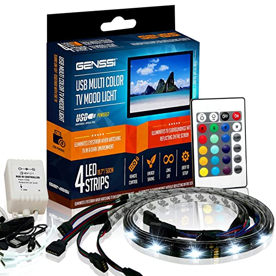 The 8 best self powered led strips