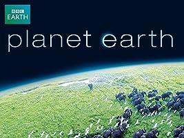 Planet Earth Season 1 (Narrator - David Attenborough)