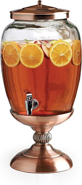 Top 10 Copper Beverage Dispenser