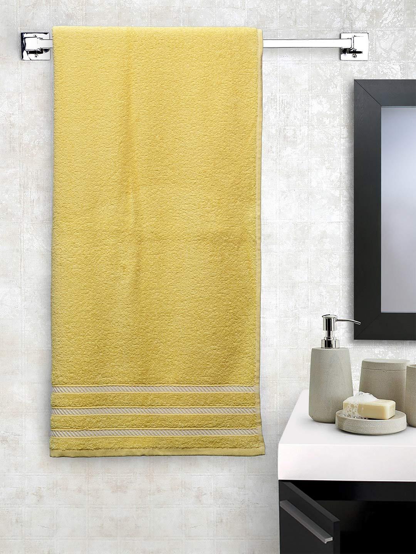 Trident Comfort Living Bath 70X140 Gold Flinch
