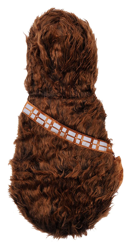 "Chewbacca Dog Costume"""