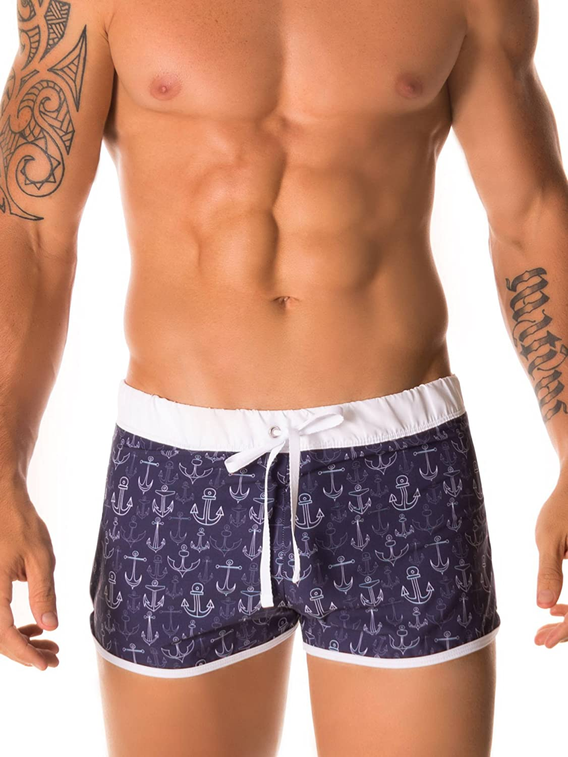 JOR 0217 Captain Short Swim Shorts