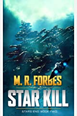 Star Kill (Stars End Book 2) Kindle Edition
