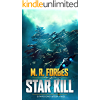 Star Kill (Stars End Book 2)