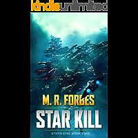 Star Kill (Stars End Book 2)