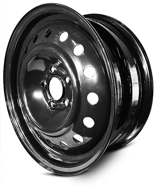 Amazon Com New 16 Inch Ford Taurus Mercury Sable 5 Lug Black