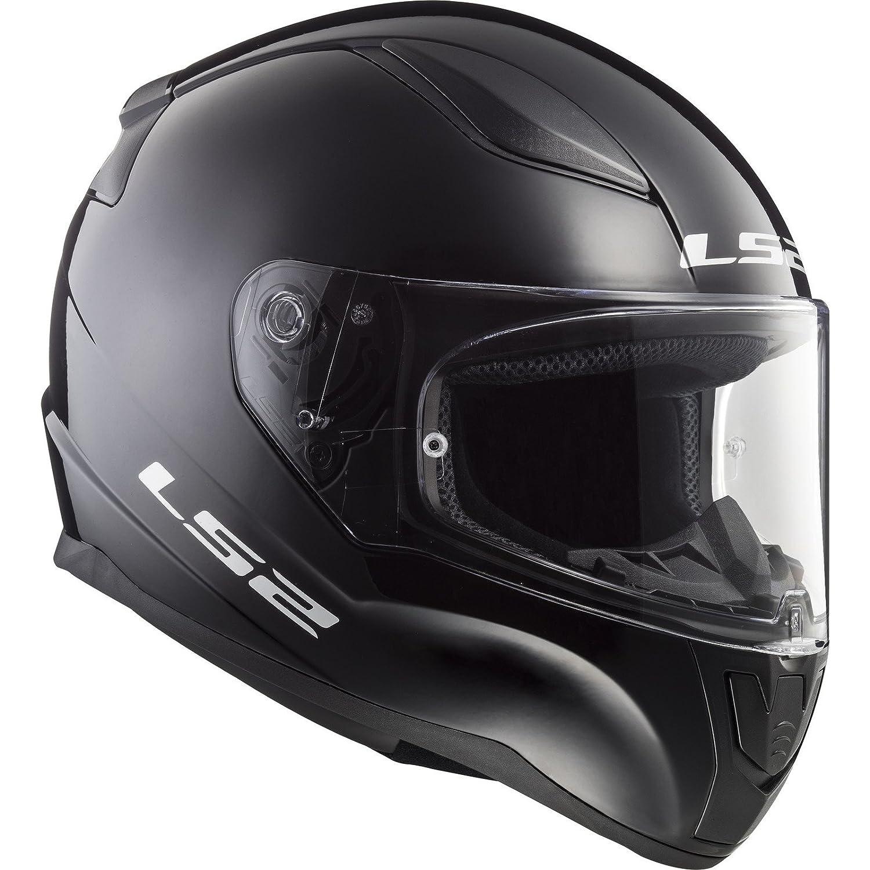 LS2 FF353 RAPID BOHO colore: Bianco//Nero//Rosa Casco da moto taglia L