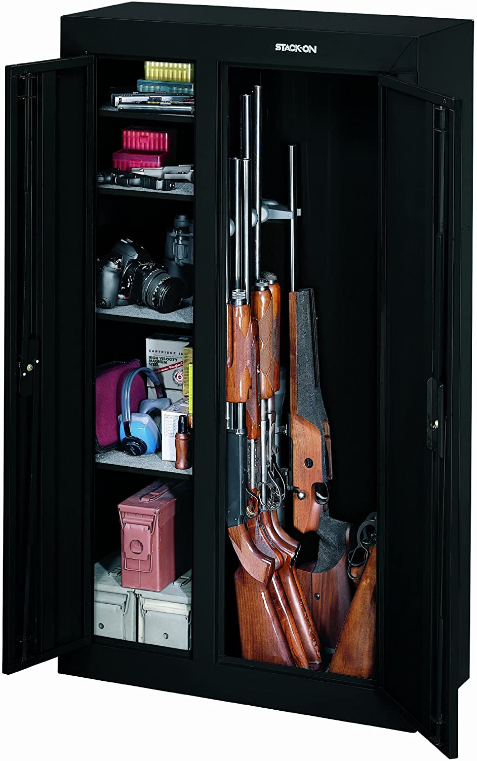 7 Gun Safes & Cabinets That Make Perfect Holiday Gifts