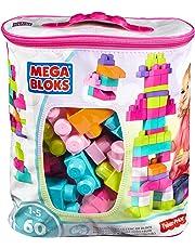 Mega Bloks DCH54 First Builders Big Building Bag