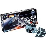 Revell easykit 06655 TIE Fighter - Maqueta de la nave espacial de Darth Vader de Star Wars