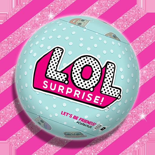 L O L Surprise Ball Pop Amazon Es Appstore Para Android