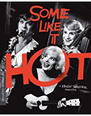 Some Like It Hot The Criterion Collection