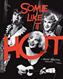 Some Like It Hot (The Criterion Collection)