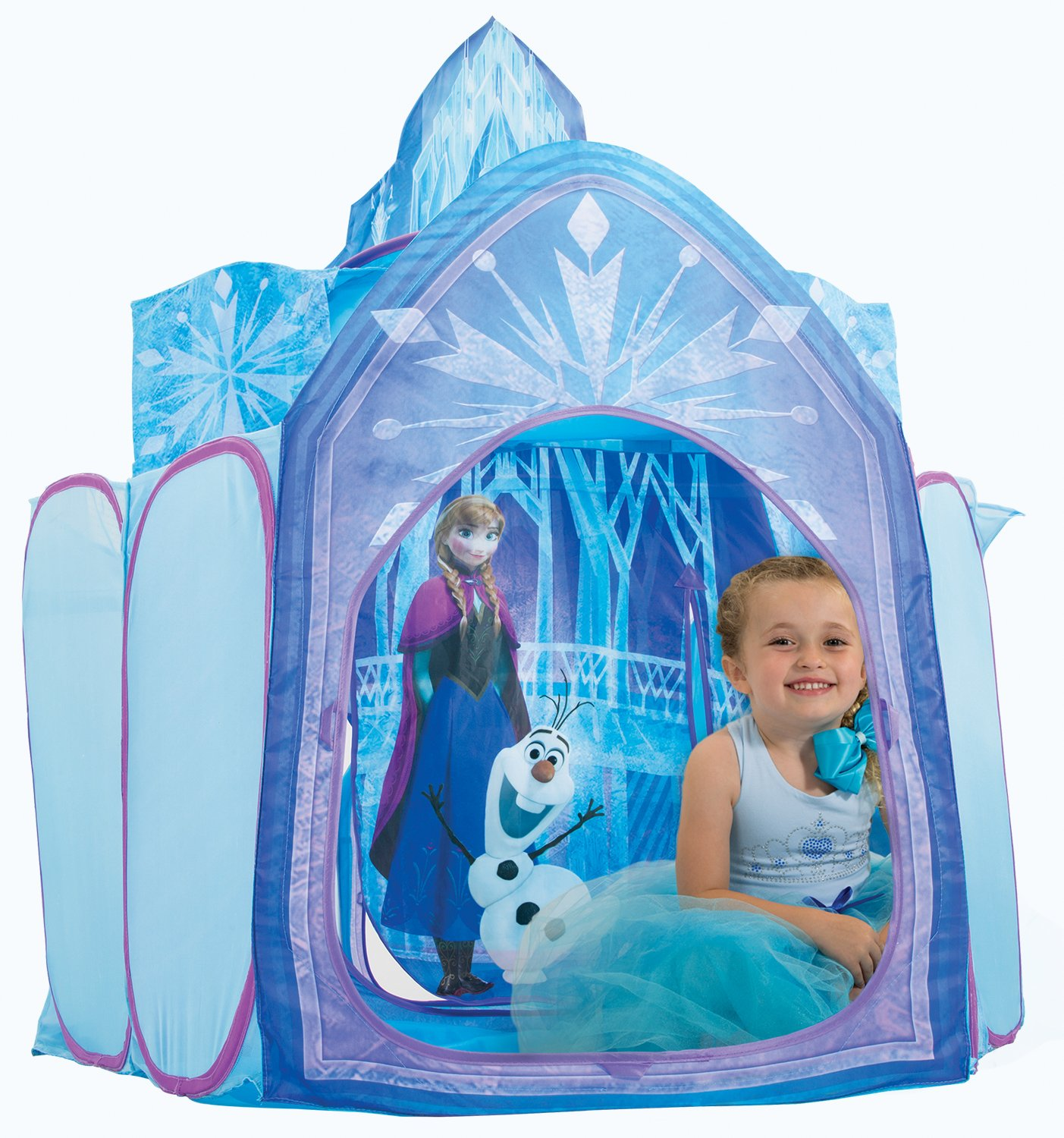 Playhut Disneyu0027s Frozen - Elsau0027s Ice Castle Play Tents - Amazon Canada  sc 1 st  Amazon.ca & Playhut Disneyu0027s Frozen - Elsau0027s Ice Castle Play Tents - Amazon ...