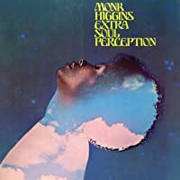 Extra Soul Perception (Limited Translucent Blue Vinyl Edition)