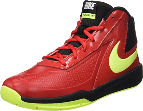 Amazon.com: Nike Boy s Team Hustle D 7 Zapatillas de ...