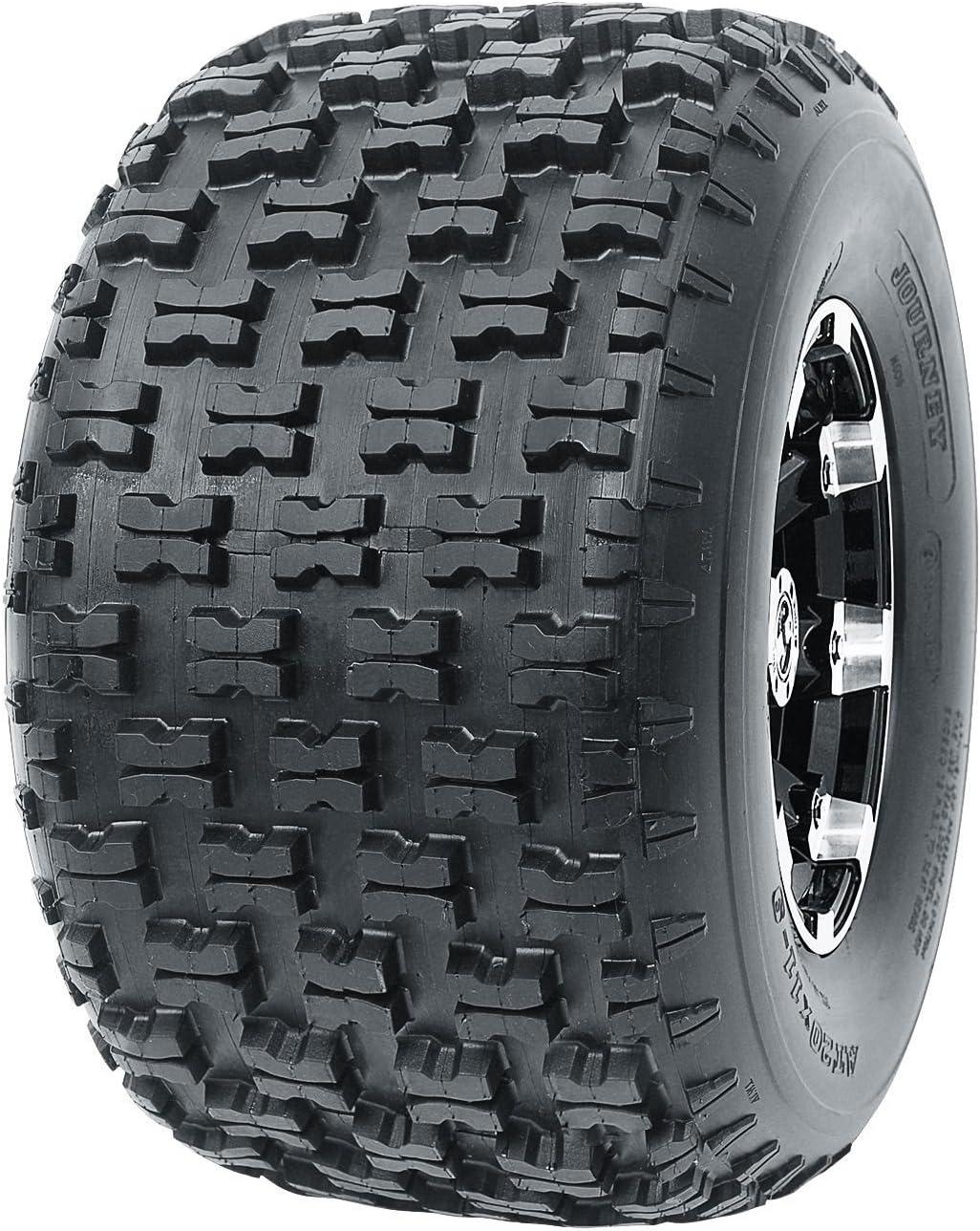 10035 One New WANDA Sport ATV Tires 19X7-8  4PR