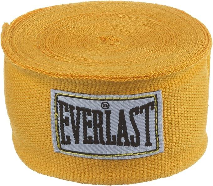 304,8 cm Everlast 4454 Cinta de Boxeo Flexible
