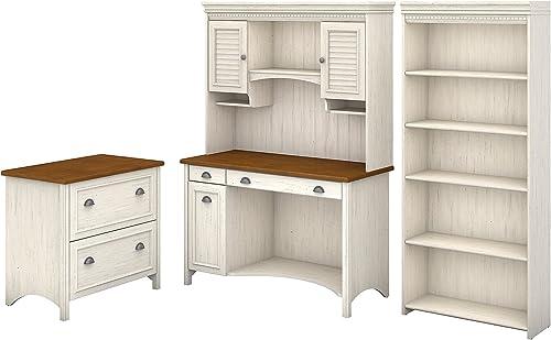 Bush Furniture Fairview Computer Desk