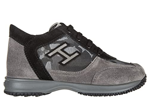 scarpe bambino 23 hogan