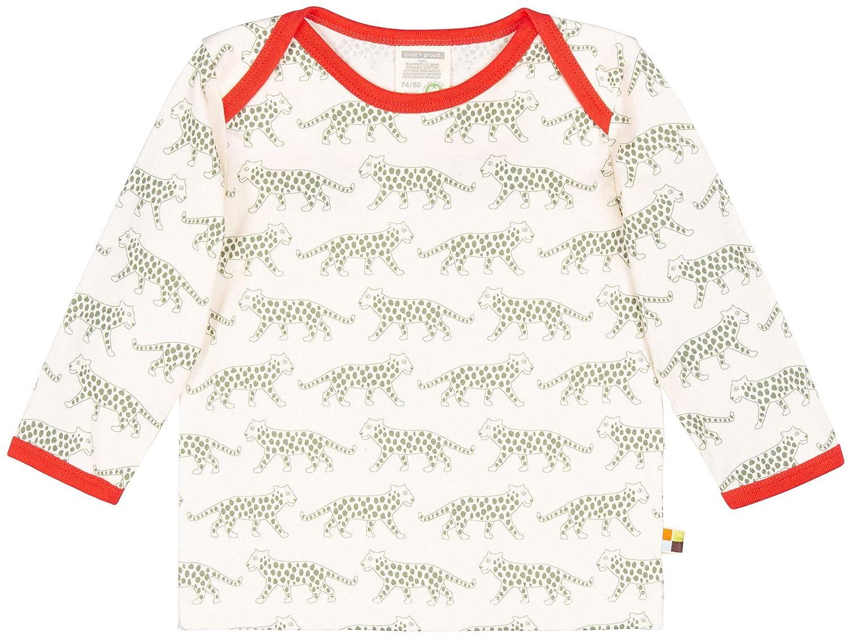 loud proud Shirt Druck Maglietta a Maniche Lunghe Bambina