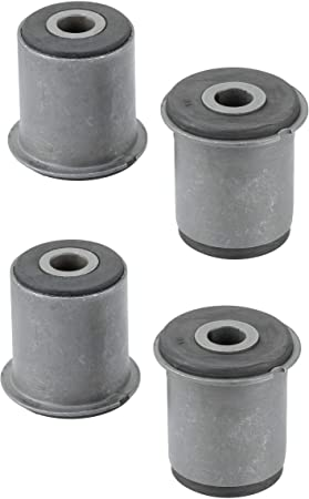 Pair Set of 2 Front Lower Control Arm Bushing Kits for Buick GMC Chevrolet