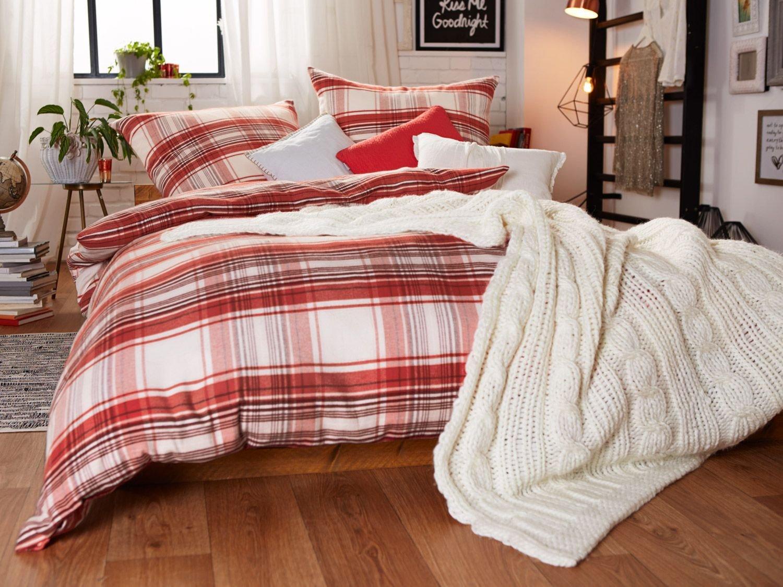 Bettwäsche Edelzicke Platzhirsch 155x220 Pax Schlafzimmer Zwei