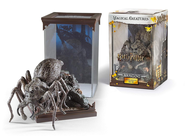 Harry Potter Magical Creatures No. 16 - Aragog