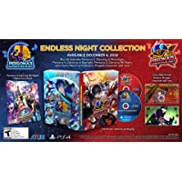 Persona Dancing: Endless Night Collection PS4