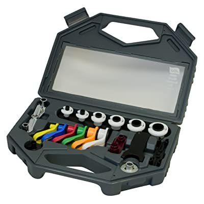 Lisle 39900 Master Disconnect Set: Automotive