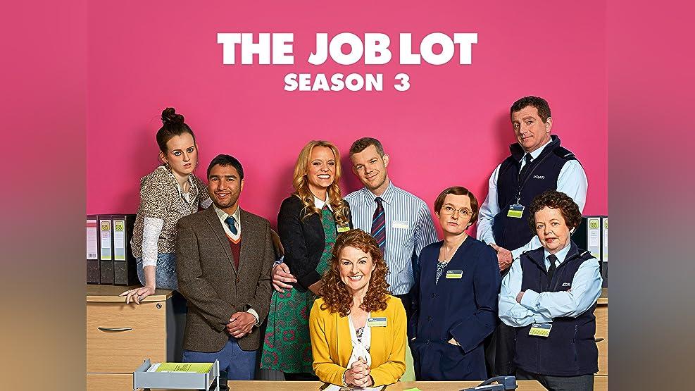 The Job Lot, Season 3