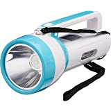 Rock Light RL-6475W 5-Watt Rechargeable LED Torch (Color May Vary)