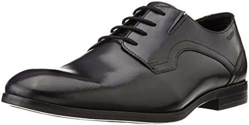 Buy Ruosh Men's Leather Formal Shoes at