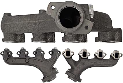 Amazon Apdty 3271439l Exhaust Manifold Cast Iron Left Driver. Apdty 3271439l Exhaust Manifold Cast Iron Left Driver Side 19921997. Dodge. Diagram 2007 Dodge Charger Exhaust Manifld At Scoala.co