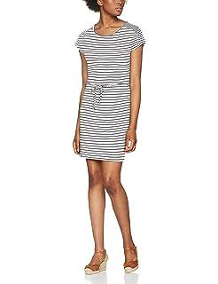 s.Oliver Damen Kleid  Amazon.de  Bekleidung 69207b7570
