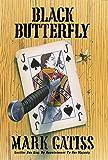 Black Butterfly: A Lucifer Box Novel