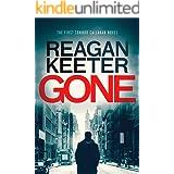 Gone (Connor Callahan Book 1)