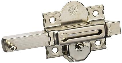 Fac seguridad 308r - Cerrojo /80 derecha bombillo-70mm ...